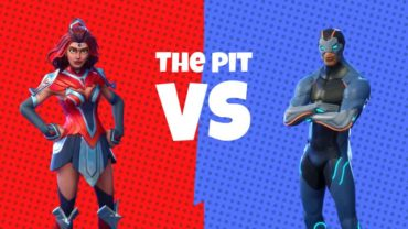 The Pit - 🔴Red Vs Blue🔵
