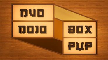Dojo DUOs Box PvP - [12 Players] 📦📦