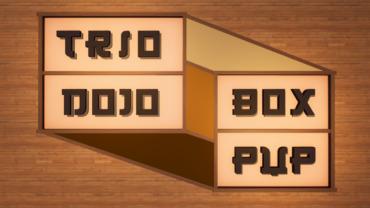 Dojo TRIOs Box PvP - [12 Players] 📦📦📦