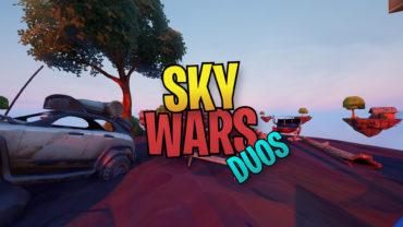 SkyWars Duos [Cabin]