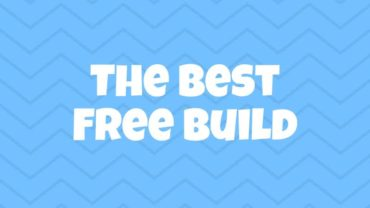 The Best Free Build