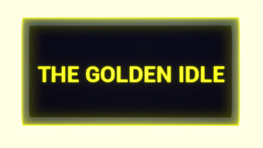 👑 The Golden Idle 👑
