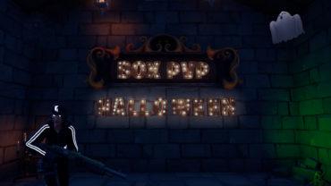 Halloween Box PvP 🎃
