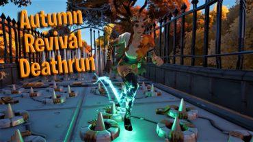 Autumn Revival Deathrun