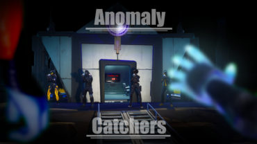 Anomaly Catchers - View Harbour House