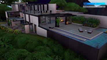 Ariana house