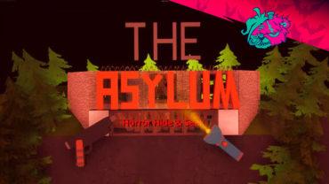 The Asylum : Horror Hide & Find