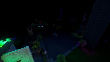GTO'S  Spooky  Tower  Zone  Wars