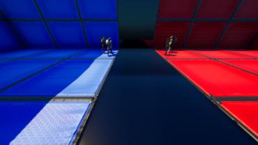 Czdam RED VS BLUE spooky update