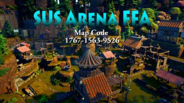 SUS Arena - FFA