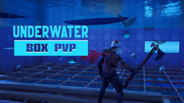 Underwater Box PvP