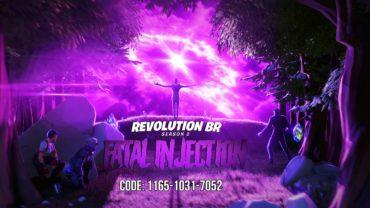 Revolution BR: Book 4 - Season 2