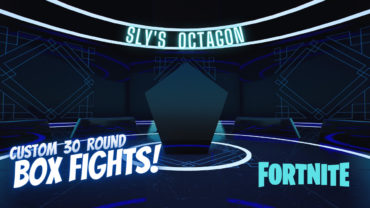 Sly's Octagon (Box Fight)