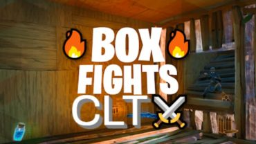 CLT BOX PVP