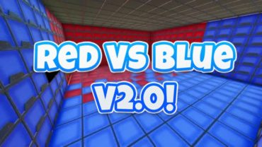 the pit - red vs blue