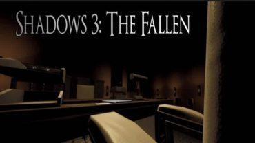 Shadows 3: The Fallen