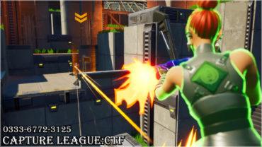 Capture League: CTF