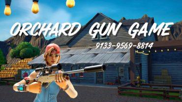 Orchard Gun Game