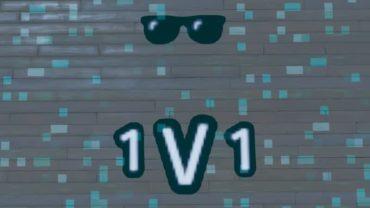 Very Cool 1v1 Build Battle