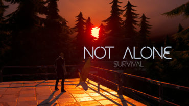 Not Alone [Survival]