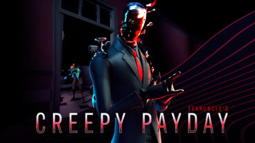 Fearuncle's Creepy Payday
