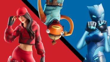 🔴Red Vs Blue Go Goated🔵
