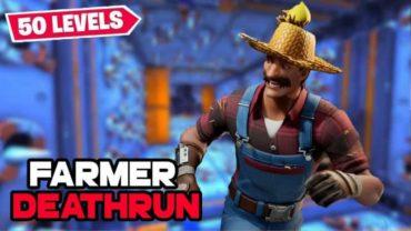 50 Level Farmer Deathrun (Original map)