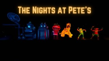The Nights at Pete's
