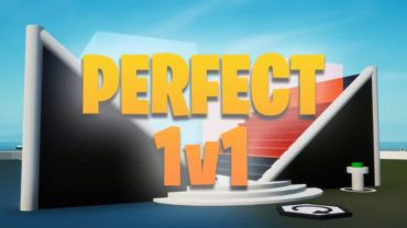 🎉 The Perfect 1v1 - 2.0 🎉 Saves Stats!
